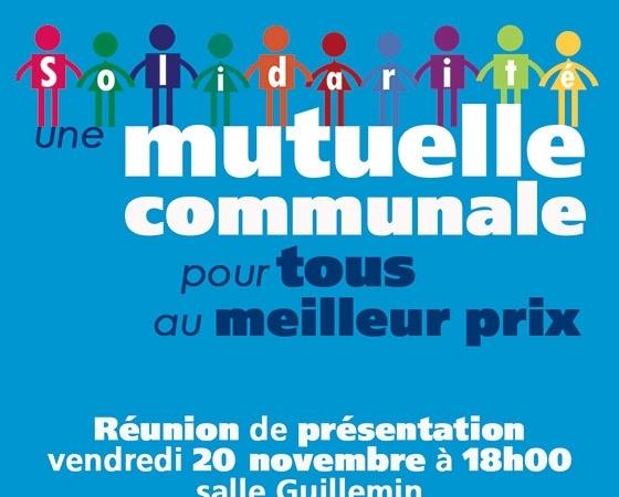Réunion Mutuelle Communale